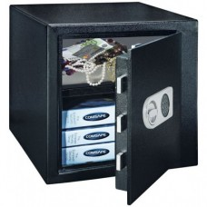 Monaco 45 EL - Seif  antiefractie cu inchidere electronica si clasa de securitate 1