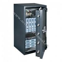 Imperial  100 EL – seif clasa 3 electronic, certificat antiefractie si antifoc