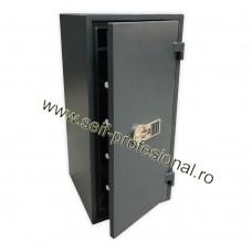 RSR 95 EL - seif certificat antiefractie si antifoc - inchidere electronica