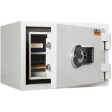 ASG 30 EL - seif electronic certificat antiefractie si antifoc , 49 Kg