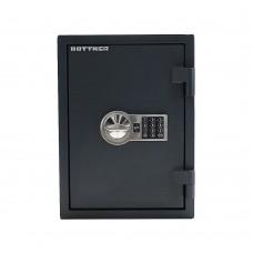 Fire Hero 50 EL - inchidere electronica – seif certificat antiefractie si antifoc