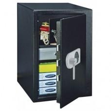 Monaco 65 EL - Seif antiefractie cu inchidere electronica si clasa de securitate 1