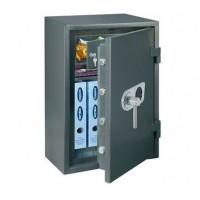 Atlas EN 1 EL - seif cu inchidere electronica certificat antiefractie si antifoc