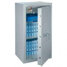 OPD 100 IT Premium - seif antiefractie cu cheie, clasa de securitate 1