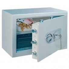 OPD 45 Premium - seif antiefractie cu cheie, clasa de securitate 1