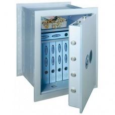 Stone Premium 85 - seif de perete, cu cheie, clasa antiefractie 1