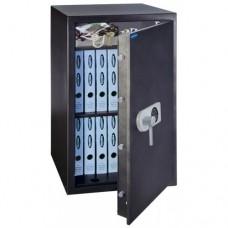 Toscana 85 EL - Seif profesional antiefractie cu inchidere electronica, clasa de securitate 1
